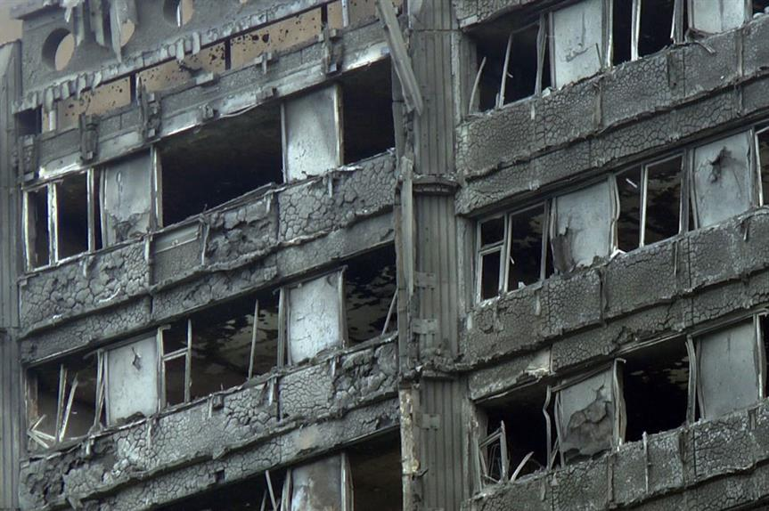 Grenfell: 2017 disaster exposed fire safety failures