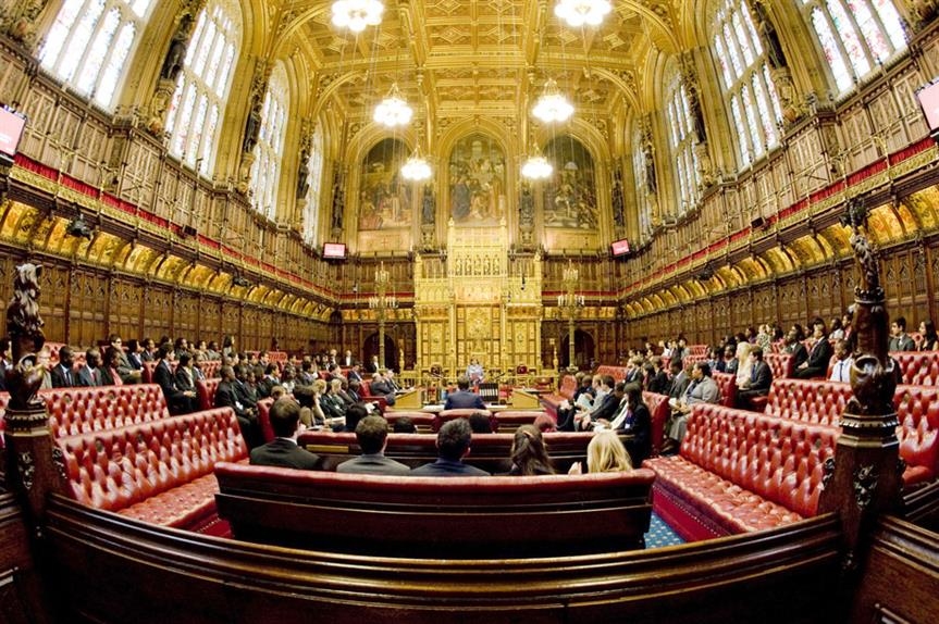 Lords: peers critical over government's speed of developing small nuclear technology