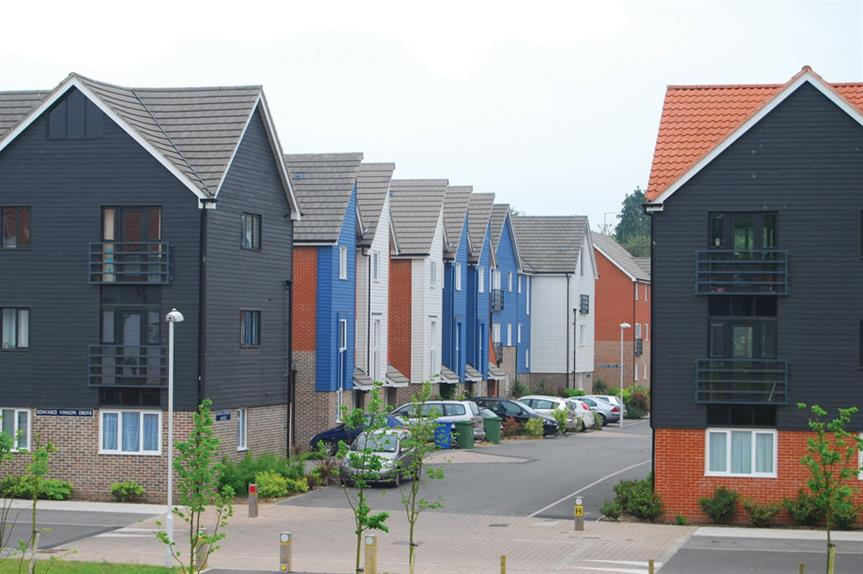 Housing: Home Counties authorities reluctant to make up capital's unmet demand (pic Aldisley /Flickr)