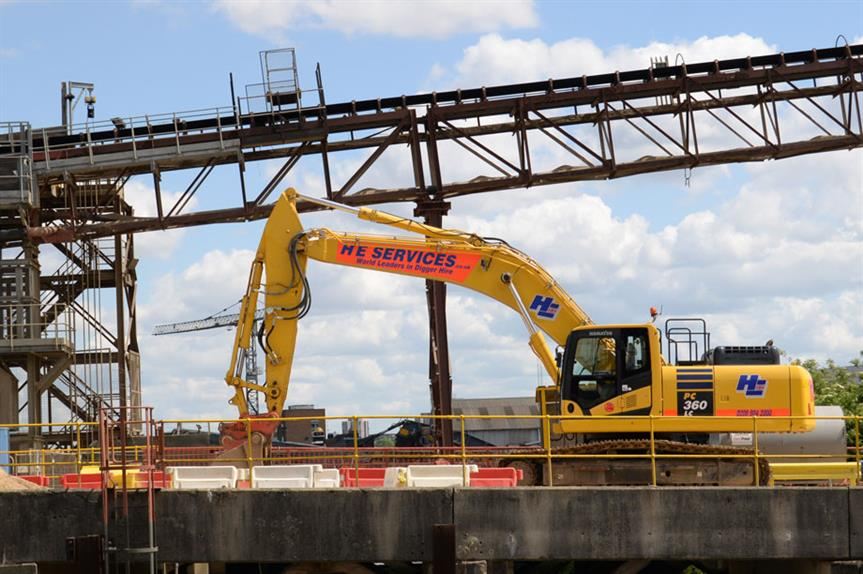 Industrial land: inspectors suggest more sites may be required across London