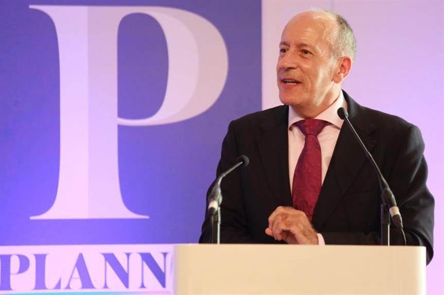 London's deputy mayor for planning Jules Pipe