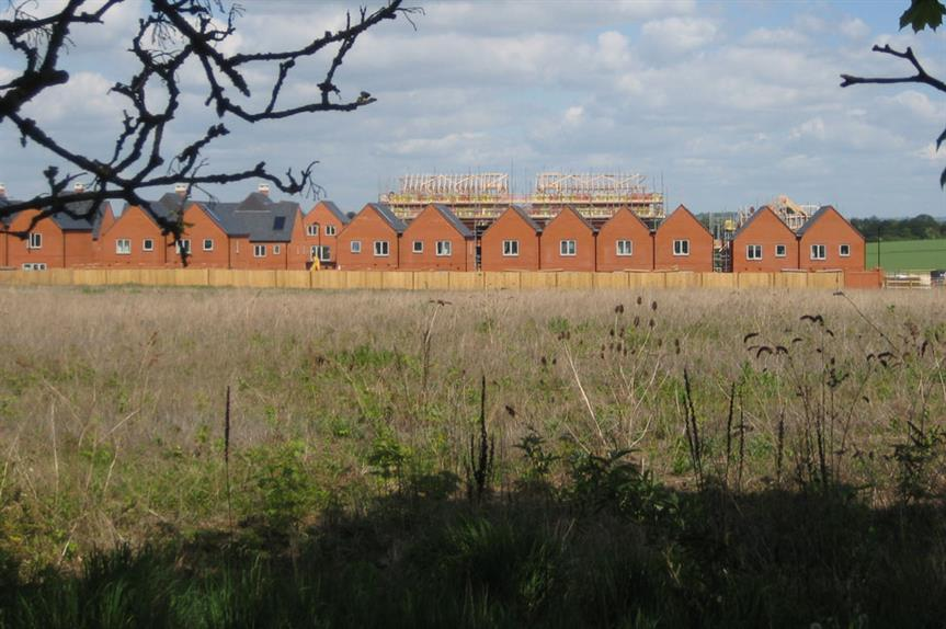Land: report calls for tougher rules to capture value rises resulting from planning consent