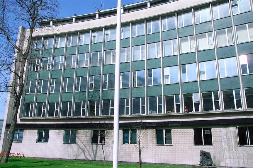 Lewisham Council offices by Steve Cadman (CC BY-SA 2.0)