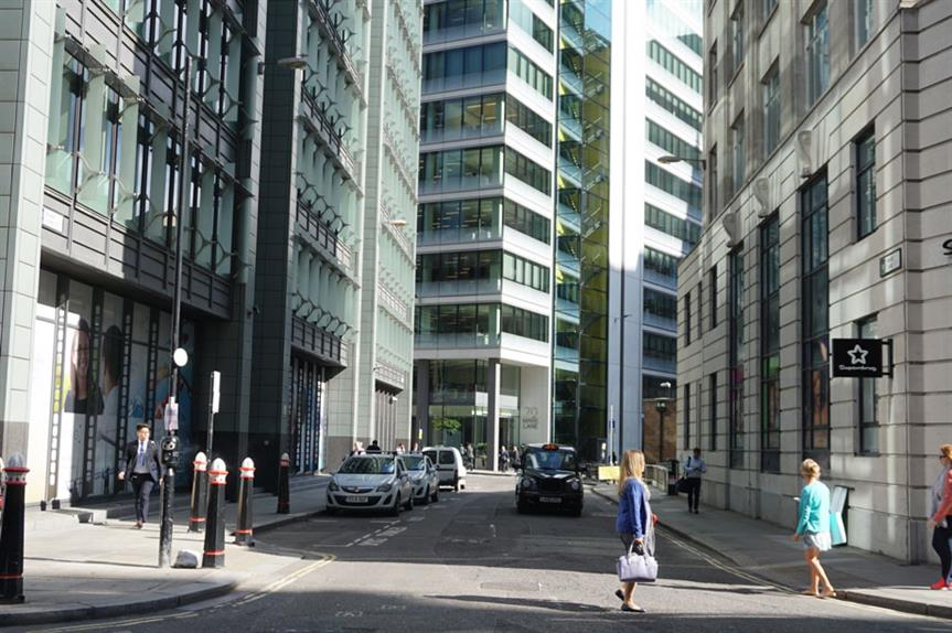 In the shade: new rules could have impacts on councils and applicants