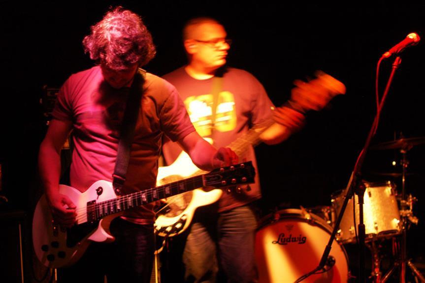 Live music: grassroots venues closing