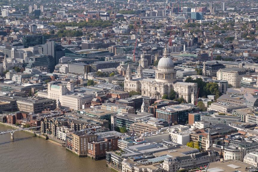 London: inspectors publish post-examination report (pic: Timelapsed via Flickr)