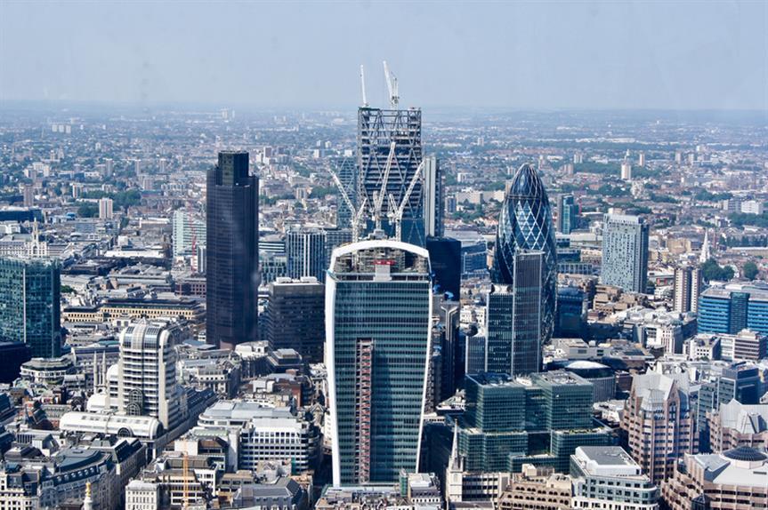 London: GL Hearn has 250 staff in the capital