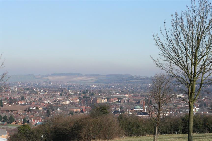 Luton: local plan adopted