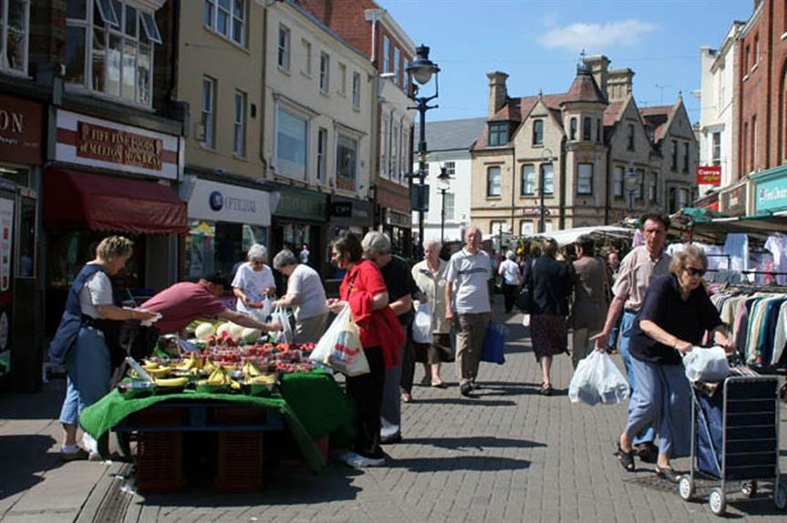 Melton Mowbray: Borough Council's local plan adopted on 10 October