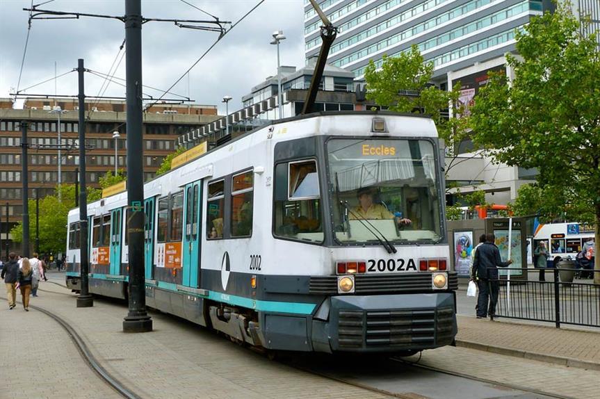 Manchester: Treasury announces plan to devolve power to city-region