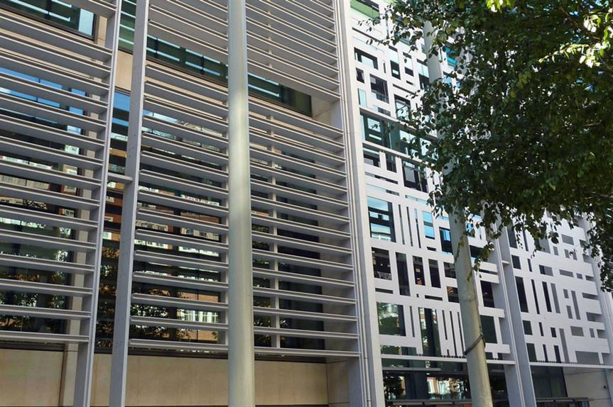MHCLG: interim replacement for design commission chair announced