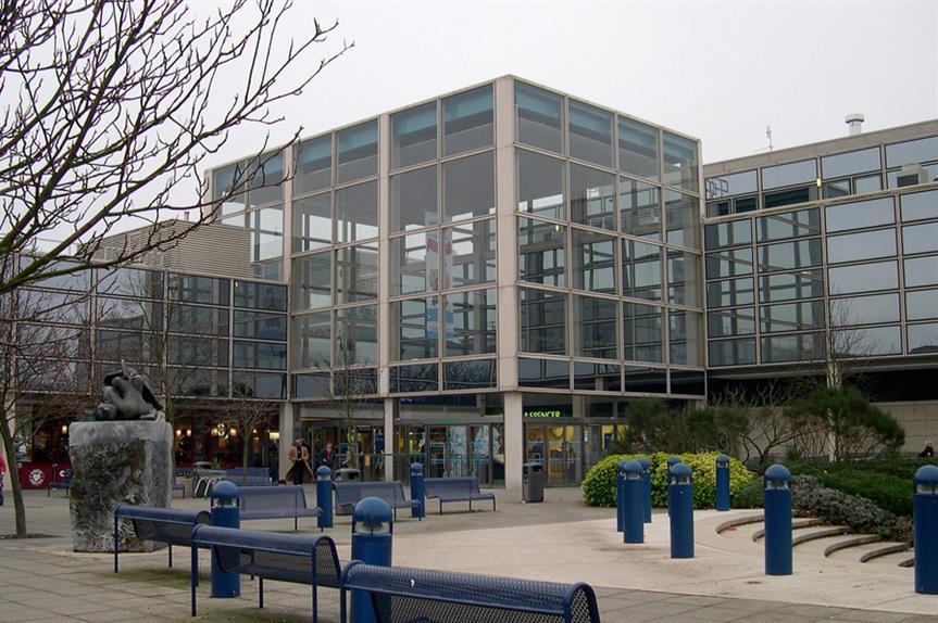 Milton Keynes: business neighbourhood plan approved earlier this year