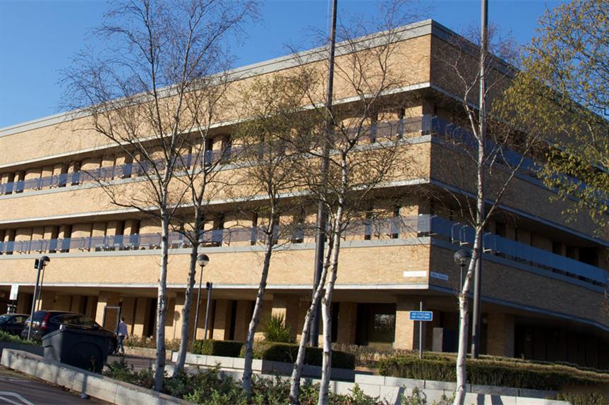 Milton Keynes Council (pic: Tom Parnell, Flickr)