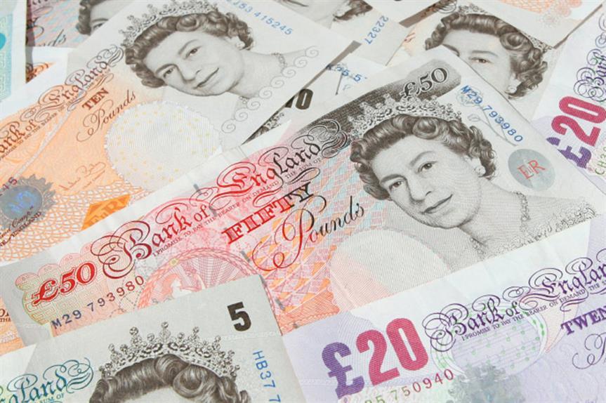 Money: council funds slashed since 2010