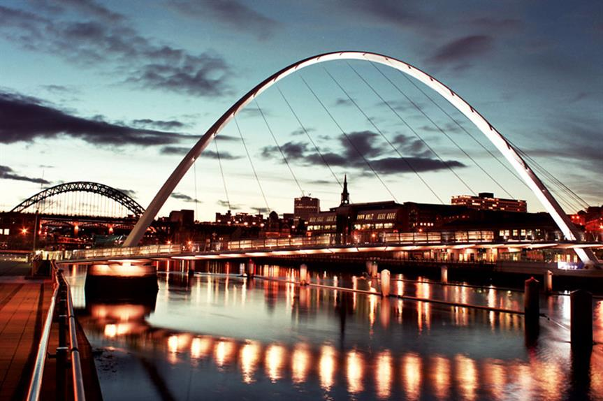 Newcastle: city could benefit from greater strategic planning powers (pic Hubert Chunghao Chao via Flickr)