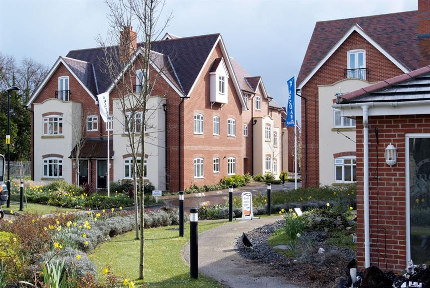 New homes: government pushing Starter Homes policy