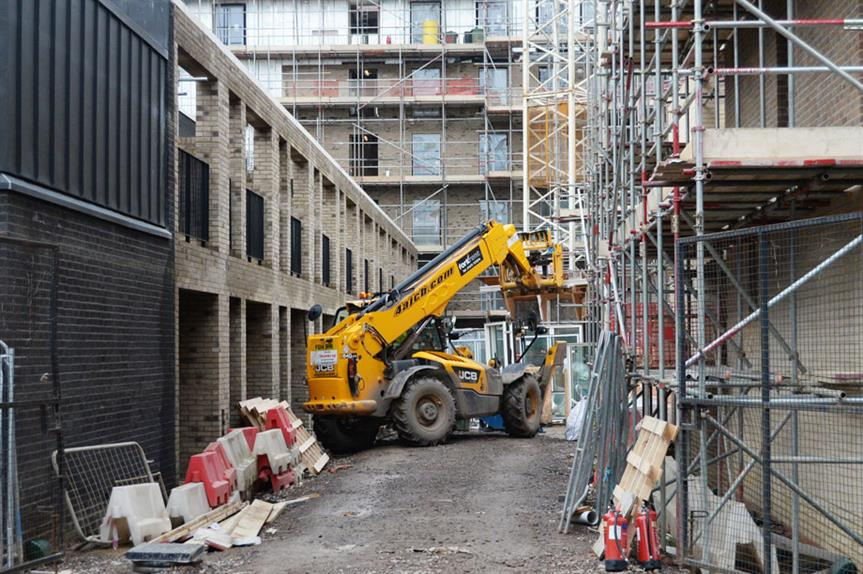 New homes: Report calls for sharp rise in consents