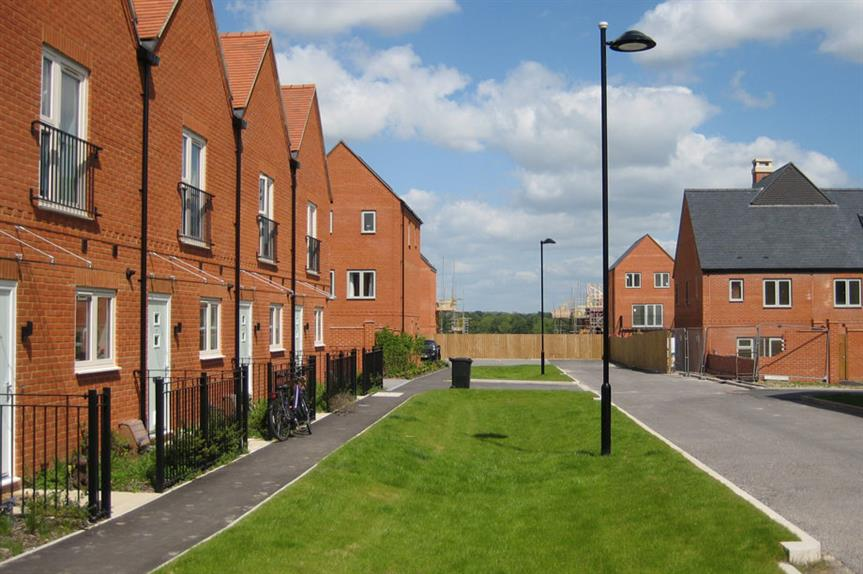 New homes: consultation published on First Homes initiative