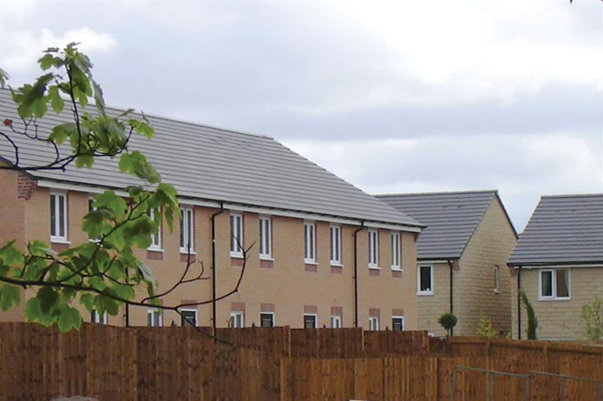New homes: report calls for significant hike in numbers