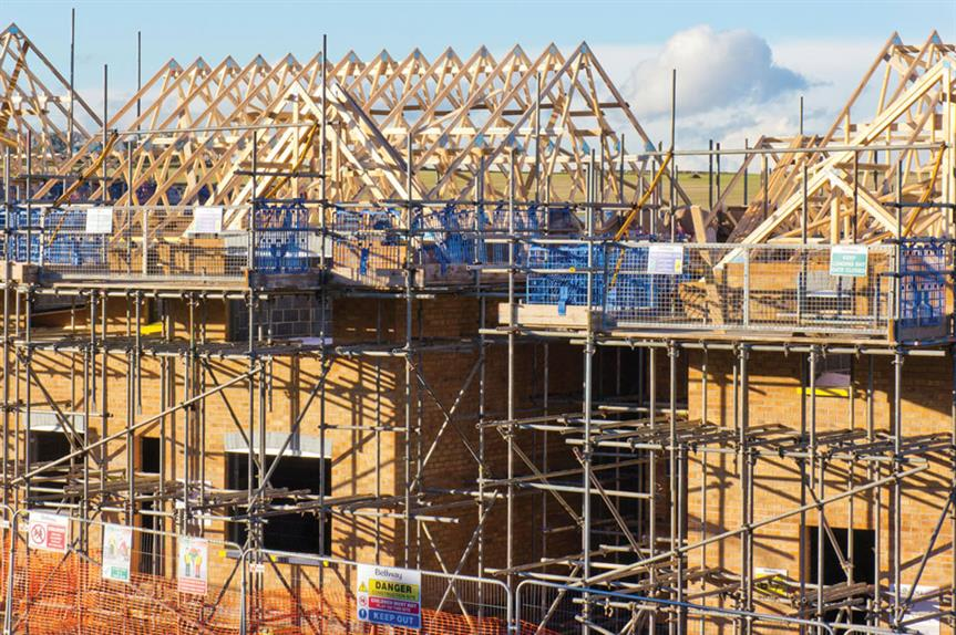 Housebuilding: 'Significant under-delivery' may lead to councils being required to identify additional sites