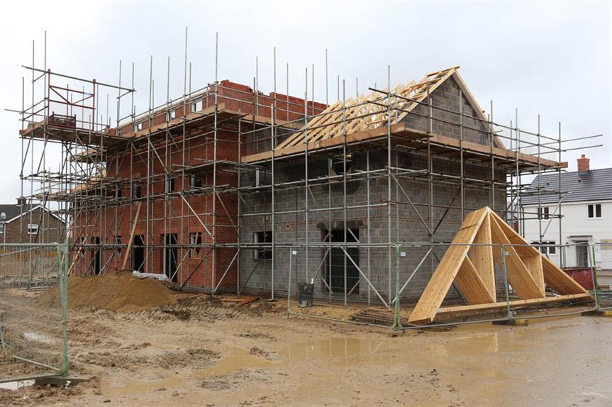 New homes: Many councils still unable to demonstrate a five year housing land supply