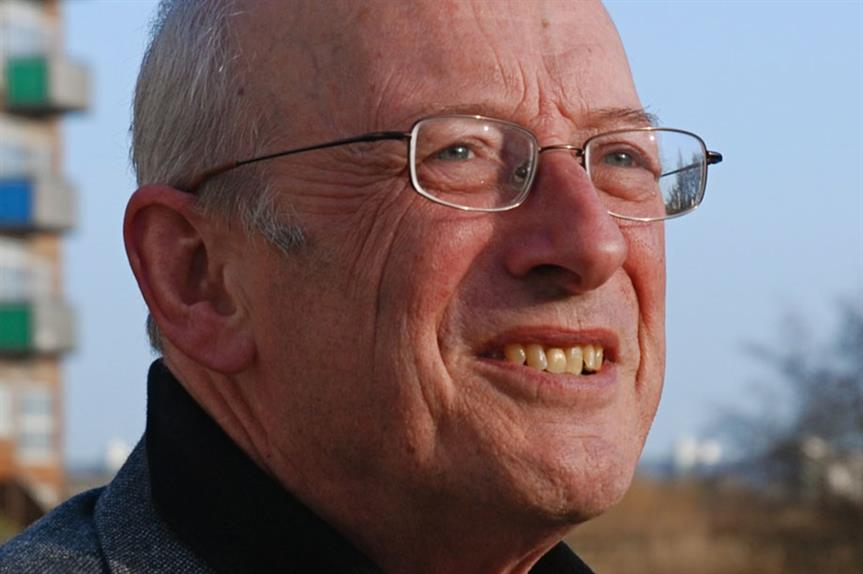 Nick Raynsford: review published yesterday