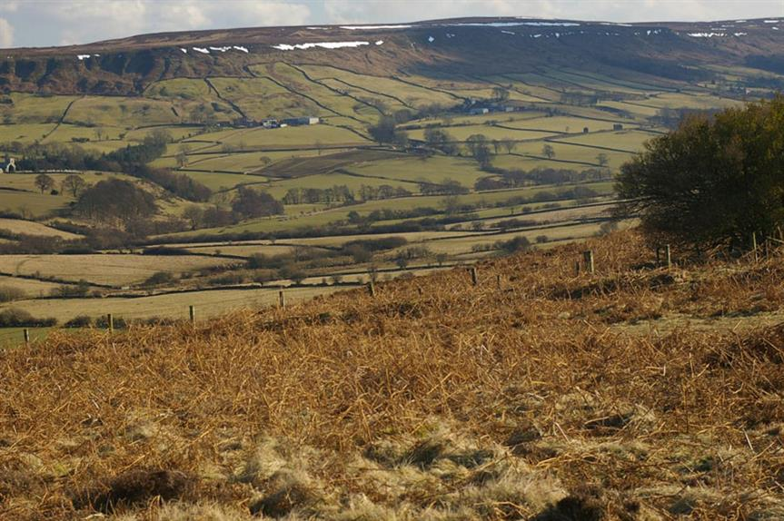 North Yorkshire: council opposes fracking