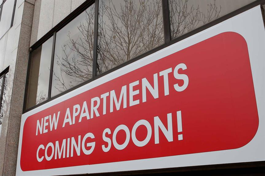 Office-resi: permitted development changes made permanent