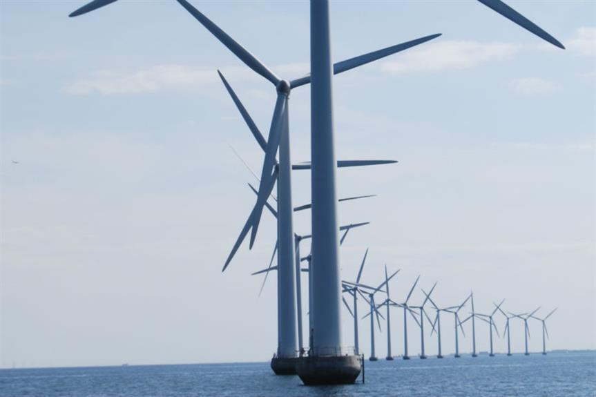 Offshore wind: 207-turbine scheme approved