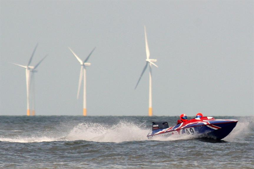Offshore wind: Dorset County Council to object to Navitus Bay proposals (picture: Keith Marshall)