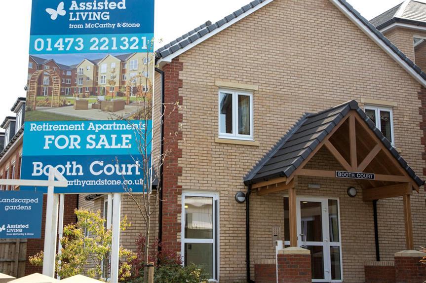 Older people's housing: under scrutiny