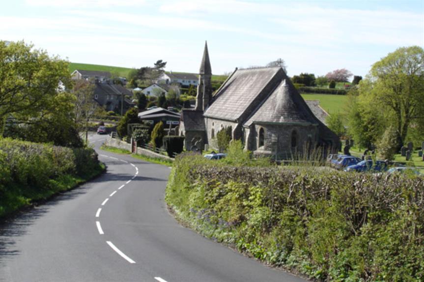 Old Hutton, Cumbria (pic: Gary Lawrenson via Geograph)