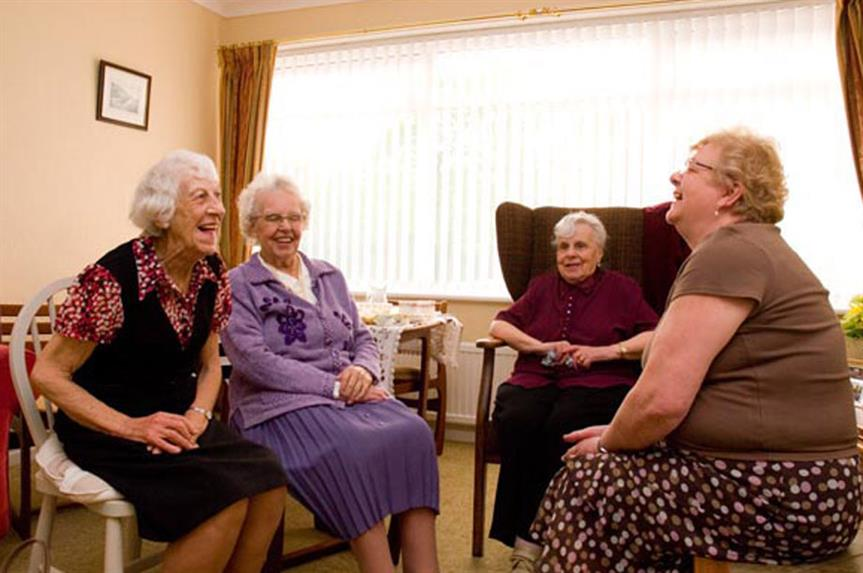 Retirement homes: government wants range of housing options for older people