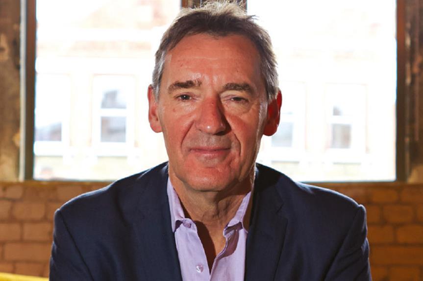 Former commercial secretary to the Treasury, Lord O'Neill