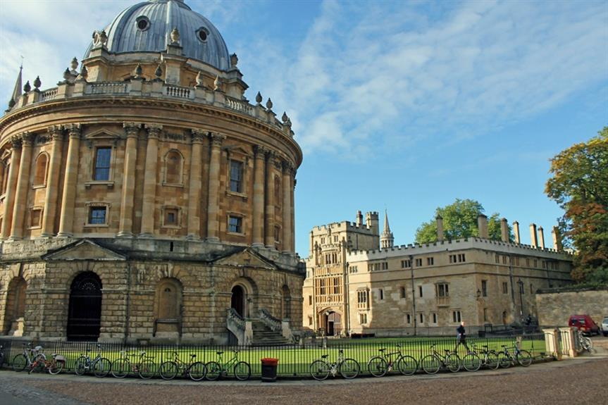 Oxford needs a wider range of new housing tenures, says report. Image by Tejvan Pettinger, Flickr