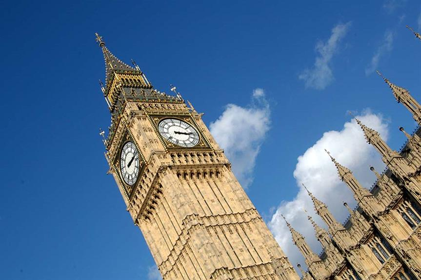 Parliament: Housing and Planning Bill proposes new form of planning consent