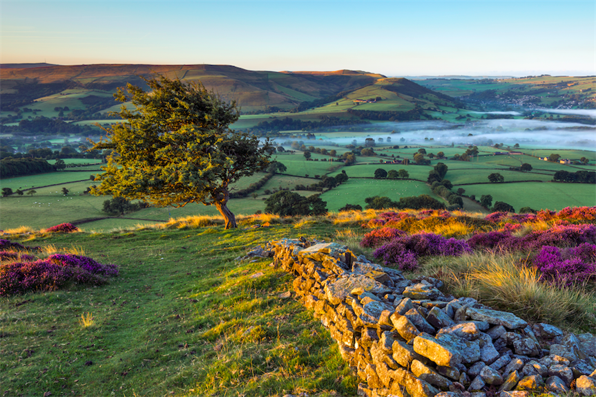 Peak District National Park (Pic: Getty)