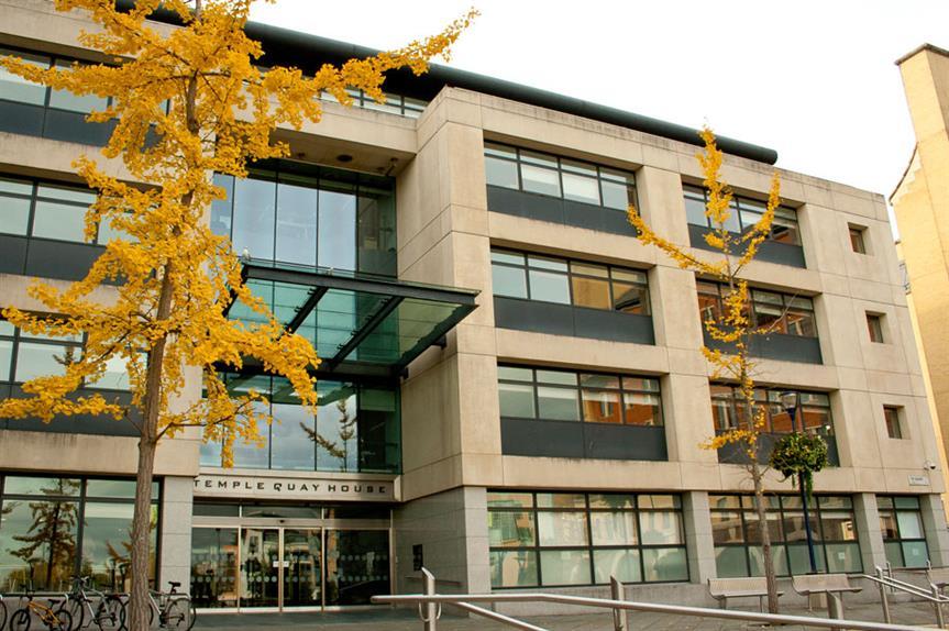 Planning Inspectorate: inspector has dismissed Gladman's appeal