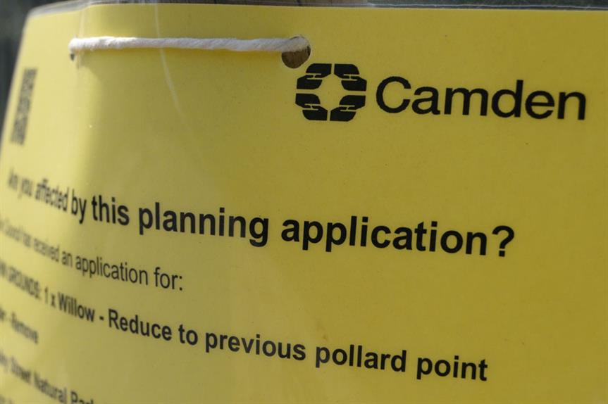 Planning: call for time limits on applications to be temporarily lifted