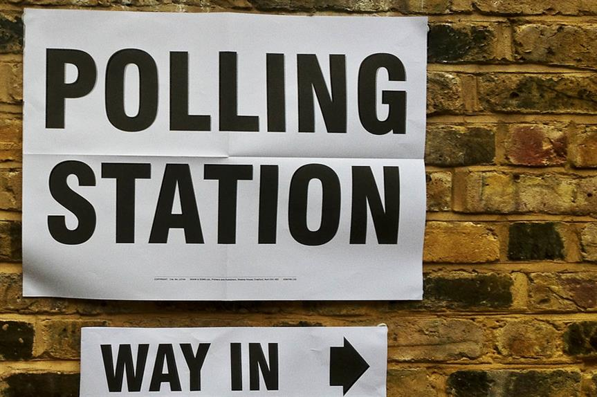Polls: local elections to be held in London next May