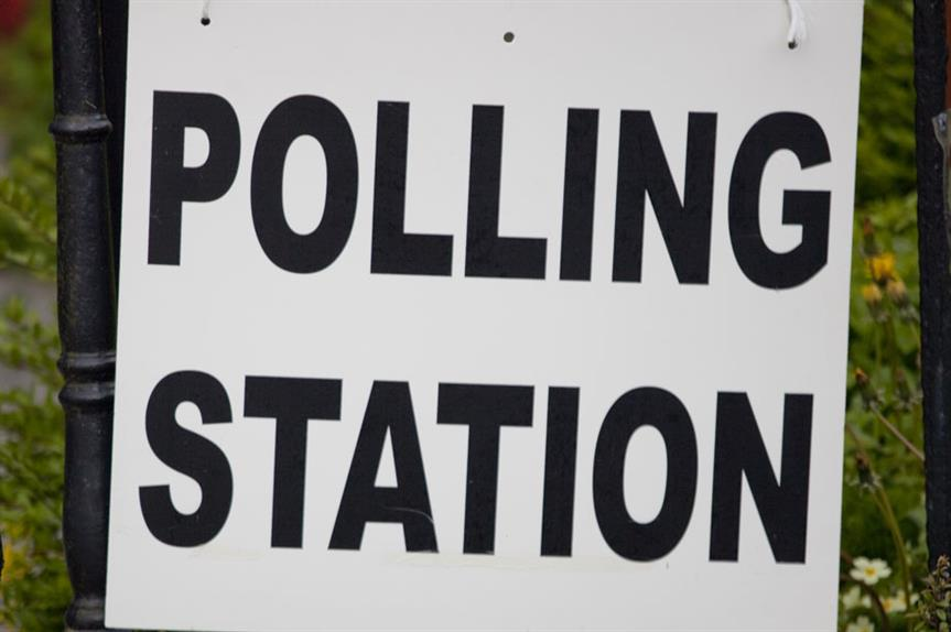 Local polls have been cancelled due to the coronavirus crisis (pic: Getty)