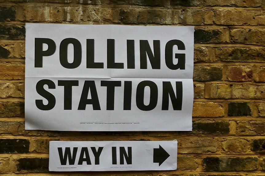 Polling: analysis examined neighbourhood plan referendum results (picture: secretlondon123, Flickr)