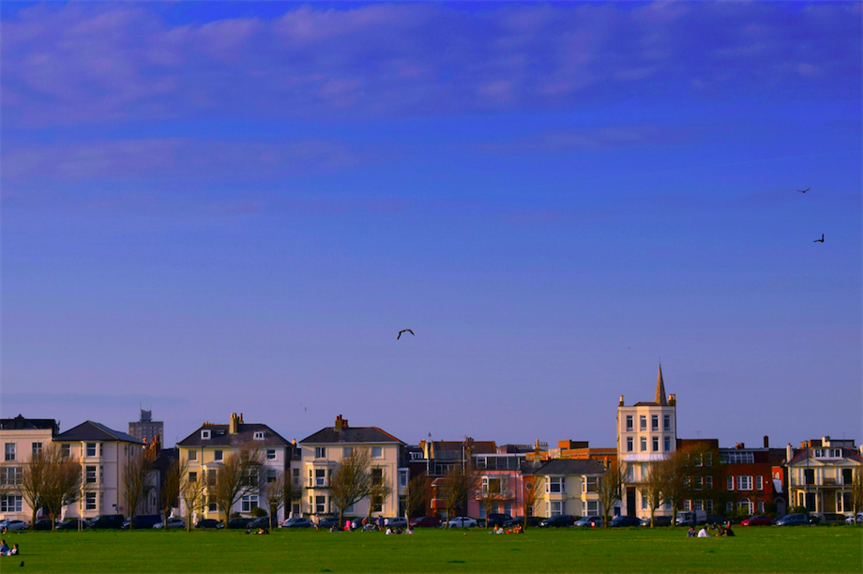 Portsmouth, one of the council's we predict will have to produce a housing delivery action plan (Pic: Getty)
