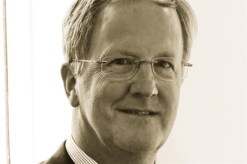 Richards: established firm in 1994