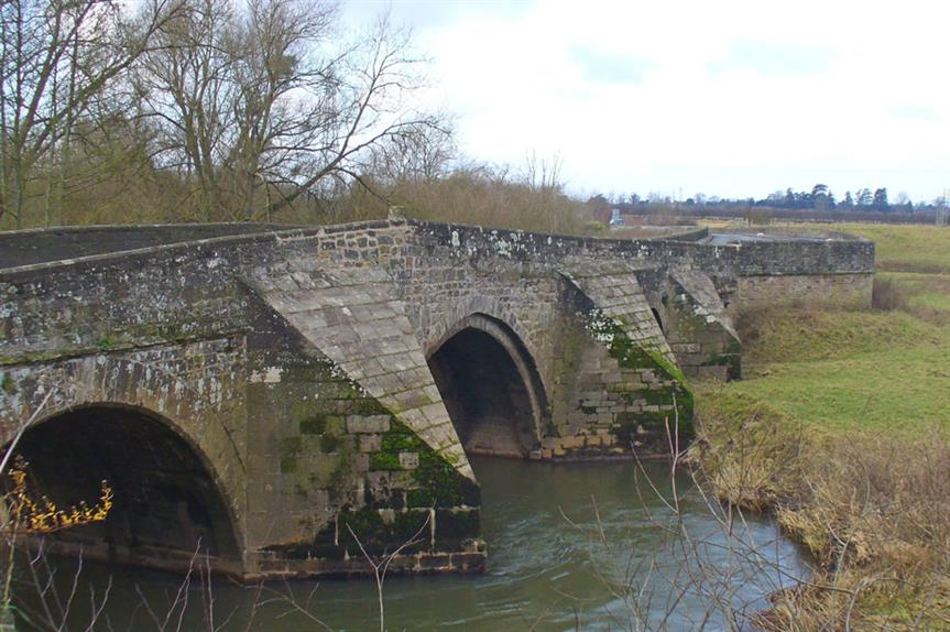 The River Lugg (pic: John Clift, Flickr)