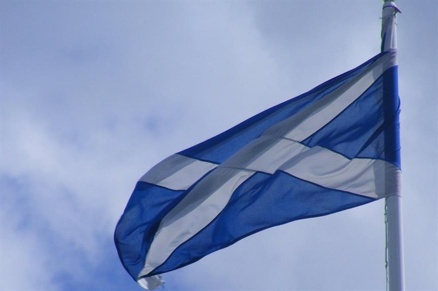 Scotland: interesting year ahead