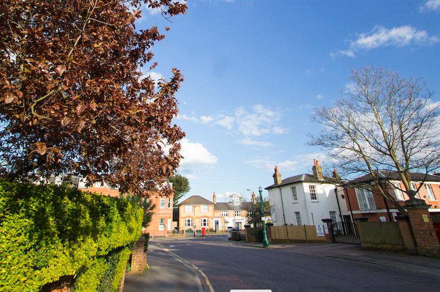 Sevenoaks, Kent (Pic: Getty)
