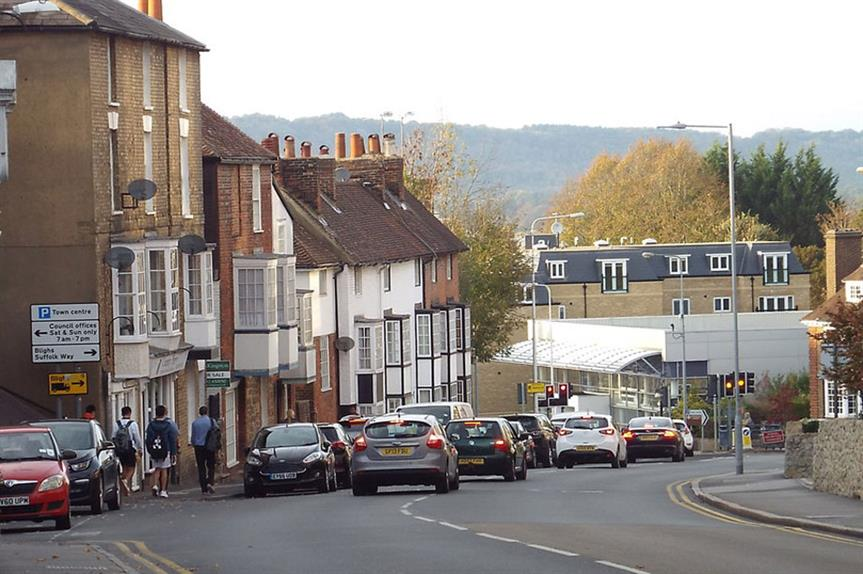 Sevenoaks: inspector recommends council withdraw local plan from examination