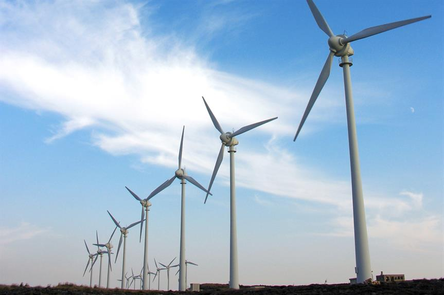 Turbines: DCLG has announced thresholds above which pre-application consultation will need to be carried out
