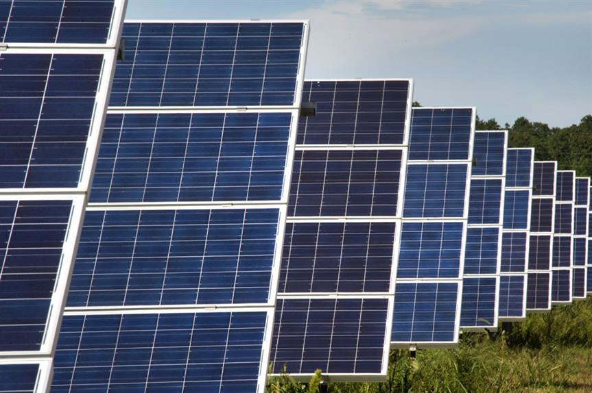 Solar: green belt scheme refused